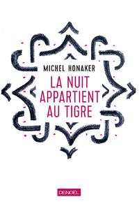 Electronic book La nuit appartient au tigre