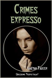 Electronic book Crimes expresso