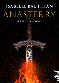 Livre numérique Anasterry