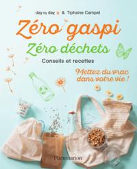 Livre numérique Zéro Gaspi Zéro déchets