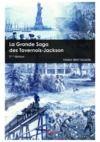 Libro electrónico La Grande Saga des Tavernois-Jackson - 2ème époque