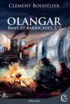 Livre numérique Olangar - Bans et Barricades 2
