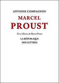 Livre numérique Marcel Proust