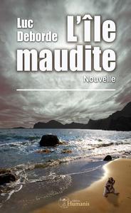 Livre numérique L'île maudite (nouvelle)
