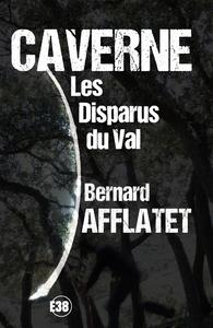 Livre numérique Caverne - Les disparus du Val