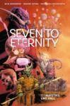 Electronic book Seven to Eternity 3: Aufstieg und Fall