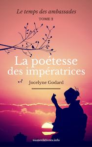 Livre numérique La Poétesse des Impératrices, tome 2
