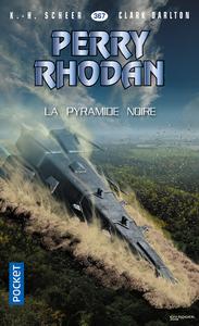 Livre numérique Perry Rhodan n°367 : La Pyramide noire