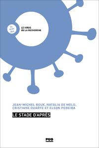 Libro electrónico Le stade d'après