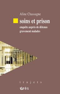 Livro digital Soins et prison