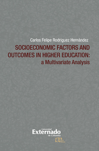 Livro digital Socioeconomic Factors and Outcomes in Higher Education