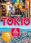 Livre numérique Labyrinth Tokio
