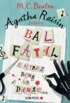 Livre numérique Agatha Raisin enquête 15 - Bal fatal