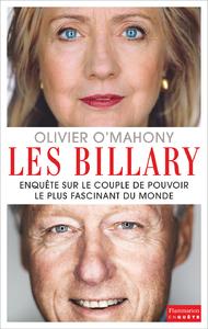 Libro electrónico Les Billary. Enquête sur le couple de pouvoir le plus fascinant du monde