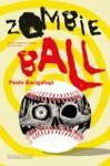 Livre numérique Zombie ball