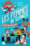 E-Book 100 % Bio - Les Femmes de sciences vues par une ado - Biographie romancée jeunesse - Dès 9 ans
