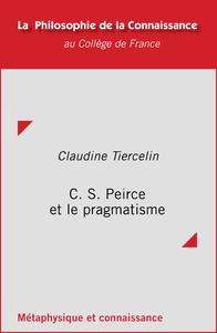 Livre numérique C. S. Peirce et le pragmatisme