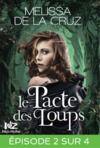 Libro electrónico Le Pacte des loups - Feuilleton 2