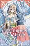 Livre numérique Les Chroniques d'Azfaréo - tome 5