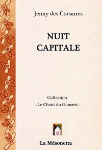 Livre numérique Nuit Capitale