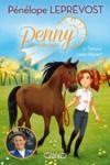Livre numérique Penny en concours - tome 2 Retour case départ