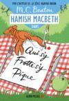 Livre numérique Hamish Macbeth 3 - Qui s'y frotte s'y pique
