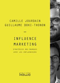 Livre numérique Influence Marketing