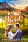 E-Book Heimat-Heidi 23 – Heimatroman