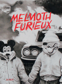 Electronic book Melmoth furieux