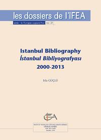 Electronic book İstanbul Bİblİyografyası
