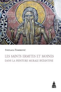 Electronic book Les saints ermites et moines dans la peinture murale byzantine