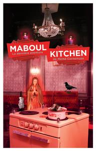 Livre numérique Maboul kitchen