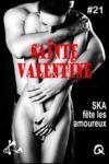 Livre numérique Sainte Valentine #21