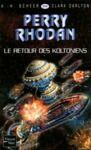 Livre numérique Perry Rhodan n°266 - Le Retour des Koltoniens