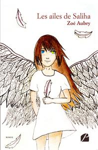 Livre numérique Les ailes de Saliha