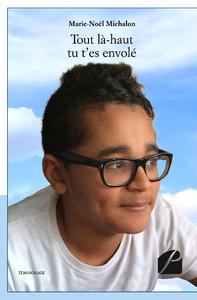 Electronic book Tout là-haut tu t'es envolé