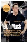 Electronic book Elon Musk