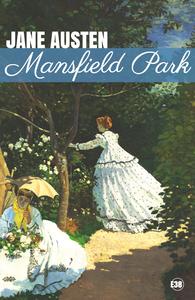 Livre numérique Mansfield Park