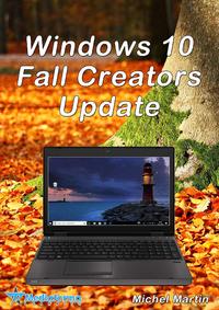 Livre numérique Windows 10 Fall Creators Update