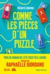 E-Book Comme les pièces d'un puzzle - Prix Télé-Loisirs du roman de l'été 2020