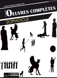 Livre numérique Œuvres complètes de Sophocle