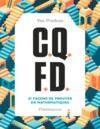 Livre numérique C.Q.F.D.