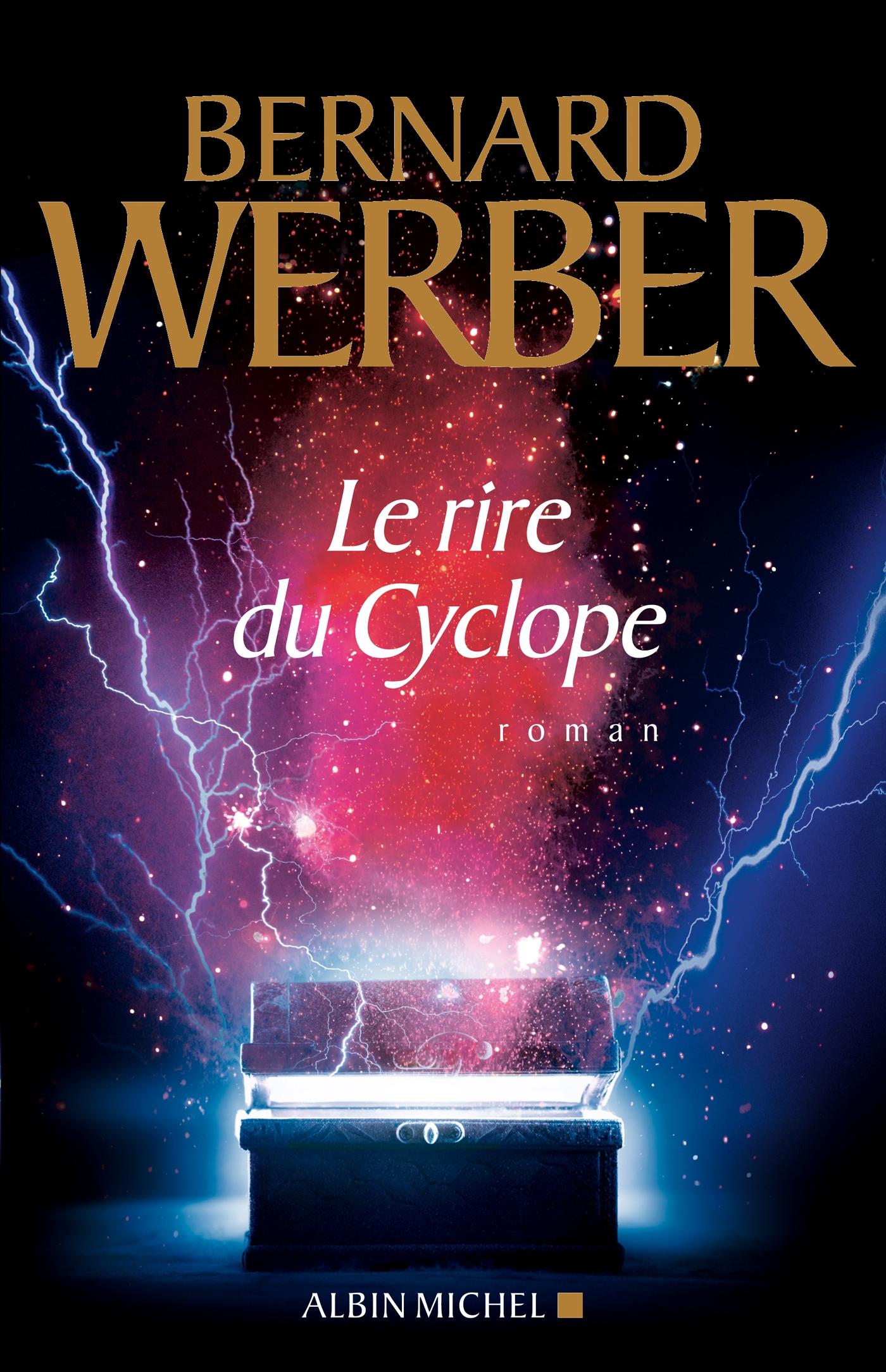 Bernard Werber · OverDrive (Rakuten OverDrive): eBooks ...