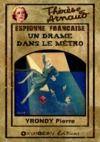 Livre numérique Thérèse Arnaud - Un drame dans le métro