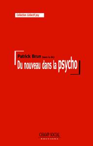 Livre numérique Du nouveau dans la psycho