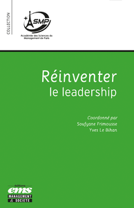 Livro digital Réinventer le leadership
