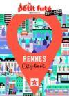 Electronic book RENNES 2021 Petit Futé