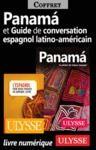 Livre numérique Panama et Guide de conversation espagnol latino-américain