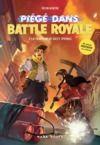 E-Book Fortnite - Piégé dans Battle Royale - tome 3 La trahison de Salty Springs