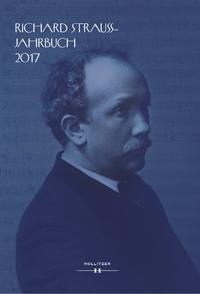 Livre numérique Richard Strauss-Jahrbuch 2017